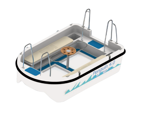 glass bottom boats for sale